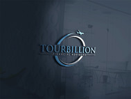 Tourbillion Financial Advisors Logo - Entry #54