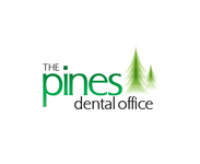 The Pines Dental Office Logo - Entry #113
