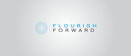 Flourish Forward Logo - Entry #91