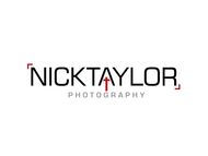 Nick Taylor Photography Logo - Entry #178