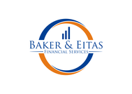Baker & Eitas Financial Services Logo - Entry #30