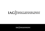 Impact Advisors Group Logo - Entry #79