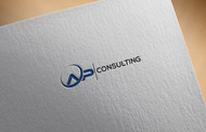 AVP (consulting...this word might or might not be part of the logo ) - Entry #13