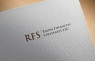 Raion Financial Strategies LLC Logo - Entry #28