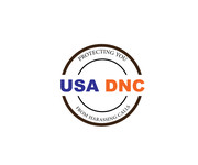 USA DNC Logo - Entry #17