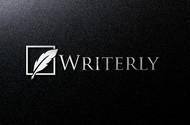 Writerly Logo - Entry #240
