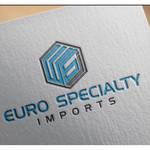 Euro Specialty Imports Logo - Entry #91