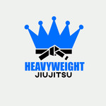 Heavyweight Jiujitsu Logo - Entry #23