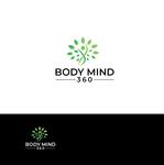 Body Mind 360 Logo - Entry #48