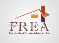Florida Real Estate Advisors, Inc.  (FREA) Logo - Entry #11