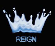 REIGN Logo - Entry #140