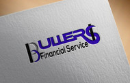 Buller Financial Services Logo - Entry #370