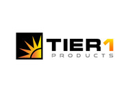 Tier 1 Products Logo - Entry #103