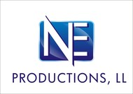 NE Productions, LLC Logo - Entry #26