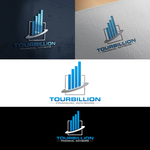Tourbillion Financial Advisors Logo - Entry #218