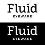 FLUID EYEWEAR Logo - Entry #80