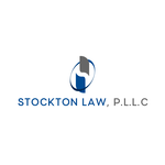 Stockton Law, P.L.L.C. Logo - Entry #198