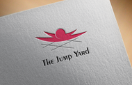 The Jump Yard Logo - Entry #22