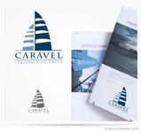 Caravel Construction Group Logo - Entry #163