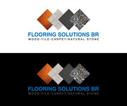 Flooring Solutions BR Logo - Entry #6