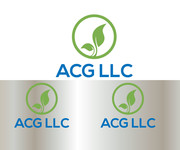 ACG LLC Logo - Entry #180