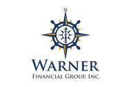 Warner Financial Group, Inc. Logo - Entry #72