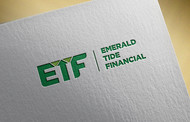 Emerald Tide Financial Logo - Entry #208