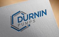 Durnin Pumps Logo - Entry #45