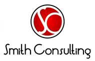 Smith Consulting Logo - Entry #57