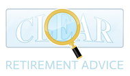 Clear Retirement Advice Logo - Entry #427