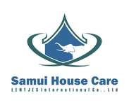 Samui House Care Logo - Entry #103