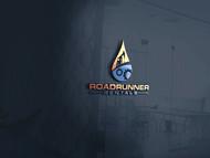 Roadrunner Rentals Logo - Entry #17