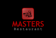 MASTERS Logo - Entry #103