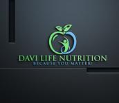 Davi Life Nutrition Logo - Entry #455