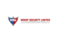 Moray security limited Logo - Entry #171