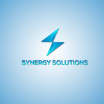 Synergy Solutions Logo - Entry #109