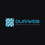 Durweb Website Designs Logo - Entry #135