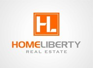 Home Liberty - Real Estate Logo - Entry #16