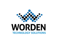 Worden Technology Solutions Logo - Entry #39