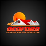 Bedford Roofing and Construction Logo - Entry #108
