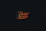 Taste The Season Logo - Entry #367