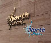 North Park Logo - Entry #25