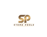 Stone Pools Logo - Entry #152