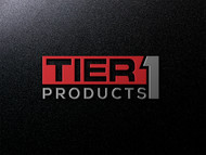 Tier 1 Products Logo - Entry #202