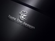 Taste The Season Logo - Entry #192