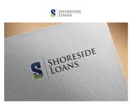 Shoreside Loans Logo - Entry #107