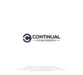 Continual Coincidences Logo - Entry #45