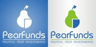 Pearfunds Logo - Entry #89