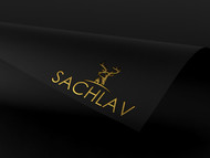 Sachlav Logo - Entry #93