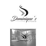 Dominique's Studio Logo - Entry #4